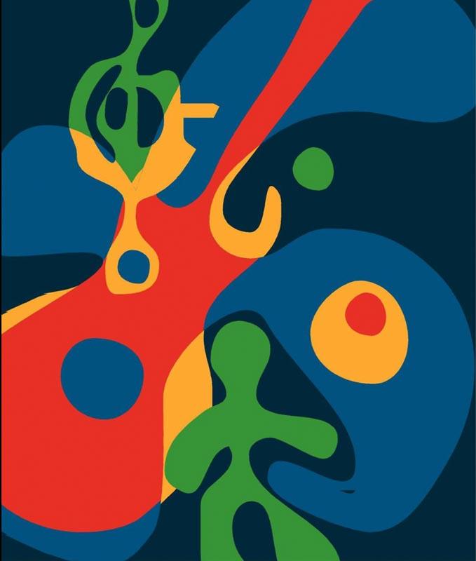Escuela de Músicas