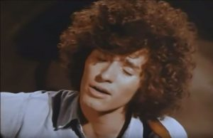 Tim Buckley – Song to the Siren